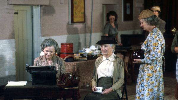 Miss Marple - S1E2