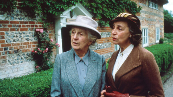 Miss Marple - S1E3