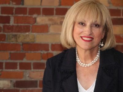 Marilyn Wetston