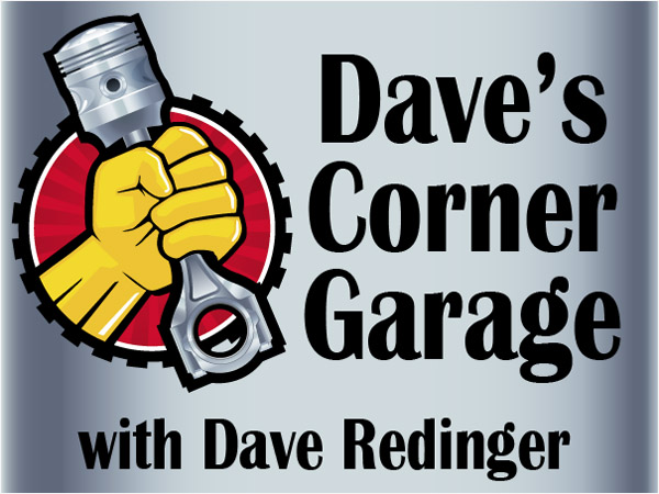 Daves Corner Garage