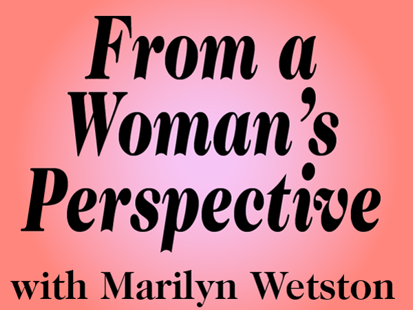 From a Woman's Perspective