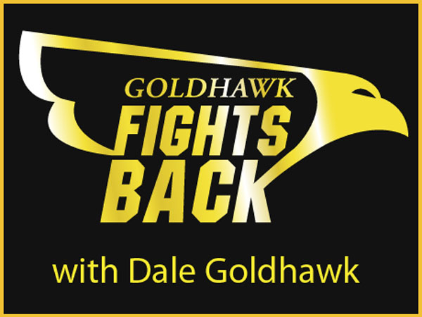 Goldhawk Fights Back