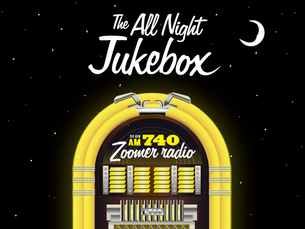 The All Night Juke Box