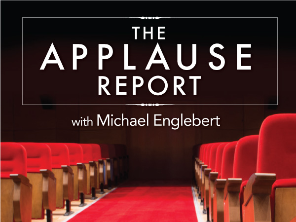 The Applause Report