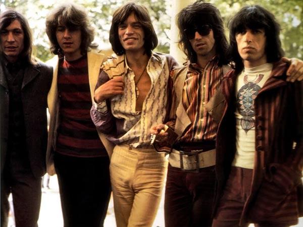 Jumpin' Jack Flash-Rolling Stones