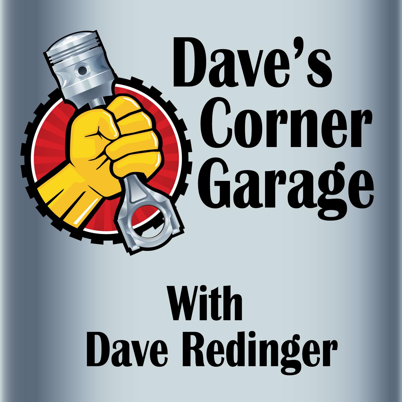 Dave'sCornerGarage