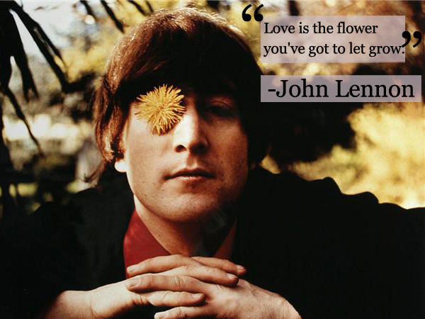 John-Lennon-Love