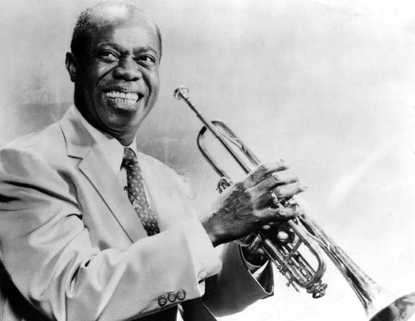 May 9, 1964 Louis Armstrong was the oldest artist to hit ...  May 9, 1964 Lou...