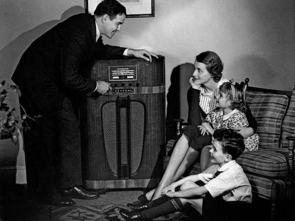 radiofamily