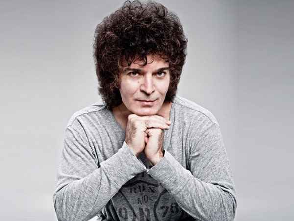3 Things You Didn't Know about Gino Vannelli - Zoomer ...