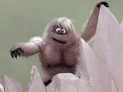 abominable-snowman