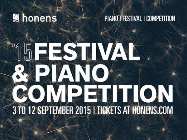 The Biggest Piano Prize on the Planet Kicks Off in Calgary