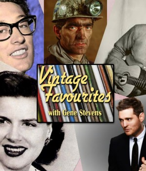 This Week on Vintage Favourites – September 6th