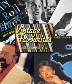 This Week on Vintage Favourites – October 18th