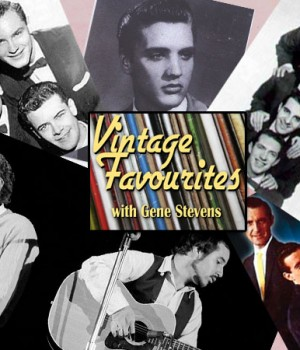 This Week on Vintage Favourites – October 11th