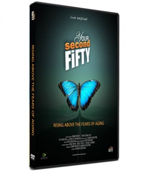 RSVP to Attend The ZoomerRadio Premiere of 'Your Second Fifty'