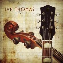 CD cover Ian Thomas