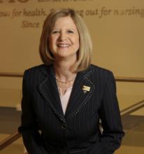 Dr Doris Grinspun