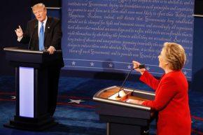 trump-clinton-debate