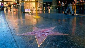 trump-star-vandalized
