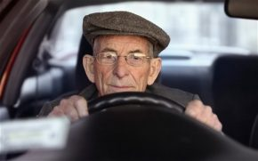 aged-drivers