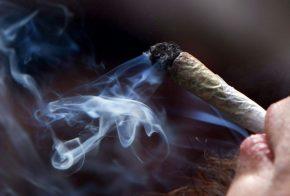 pot-smoking