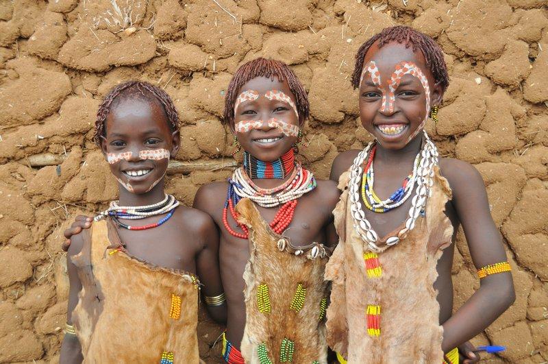 "Chris Robinson Travel News: Ethiopia voted the ""World's ..."