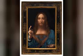 Da Vinci Painting Sets Record Sale Price Zoomer Radio Am740