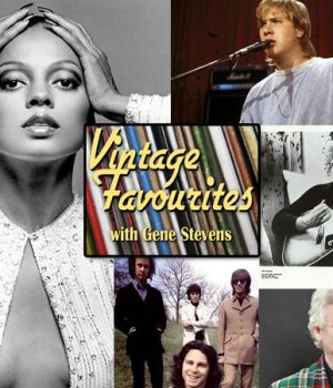 This Week on Vintage Favourites – March 24th