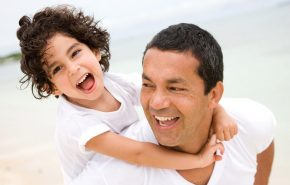 90 Of Parents Think Their Kids Are On >> 90 Percent Of Dads Say They Re Good Parents But Critics Say