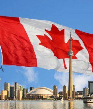 Tell Us Why You LOVE Canada to Win a Gift Card to the CN Tower!