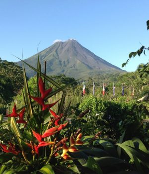 Enter for a Chance to Win a Trip for 2 to Costa Rica!