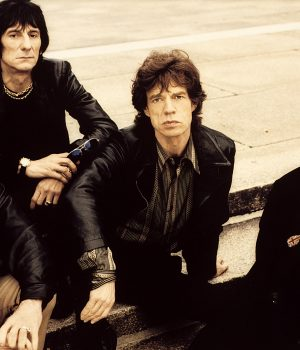 The Rolling Stones ZoomerHit of the Day!