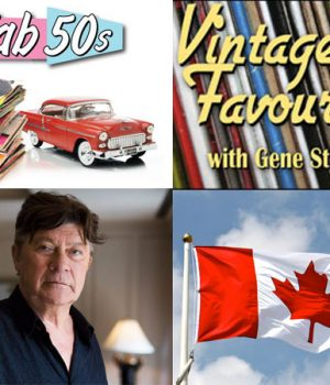 This Week on Vintage Favourites – June 30th