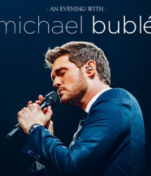 The Michael Bublé ZoomerHit of the Day!