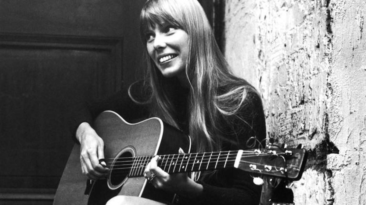 """Joni Mitchell Who wrote the Iconic """"Woodstock"""" Song Wasn't Even ..."""