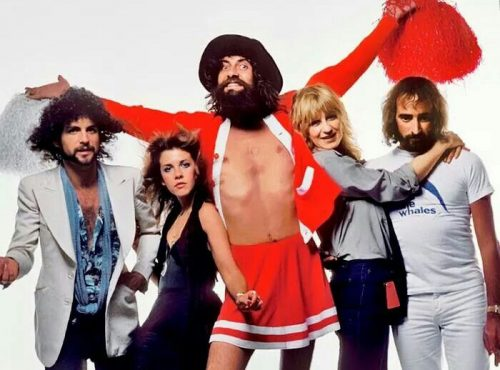 Drama Drama Drama The Passion Of Fleetwood Mac Zoomer Radio Am740