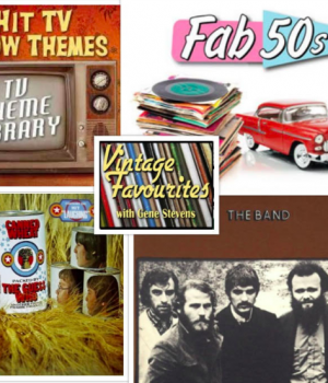 This Week on Vintage Favourites – October 13th, 2019