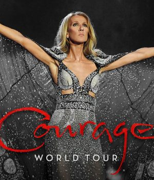 Win Tickets to see Celine Dion Live in Concert!