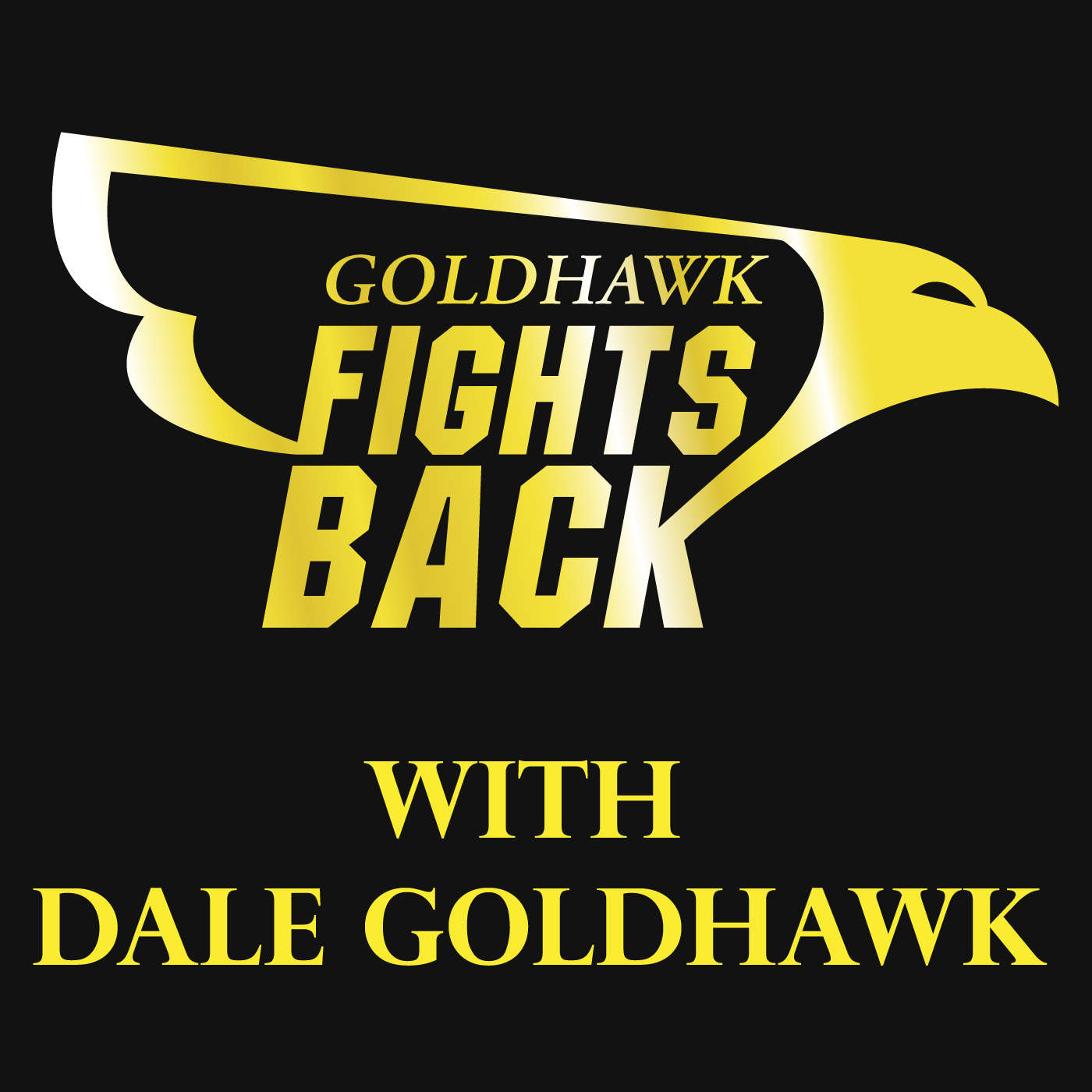 Goldhawk Fights Back Podcast – Zoomer Radio AM740