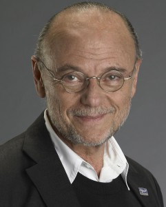 theZoomer Executive Producer Moses Znaimer