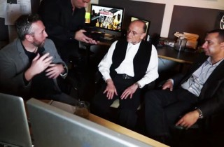 theZoomer S2: New Holocaust - OWFI's Chris Atkins, Rev. Majed El Shafie and Moses Znaimer