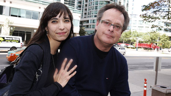 Prince and Princess of Pot Arrested After theZoomer Appearance: Marc and Jodie Emery