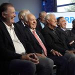 Team Canada '72 - Panel