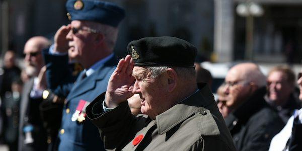 Veterans - Canada