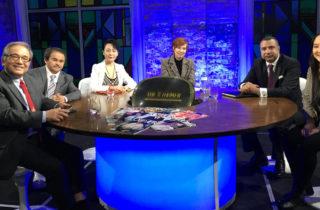 theZoomer S6E10: China's Human Rights Record