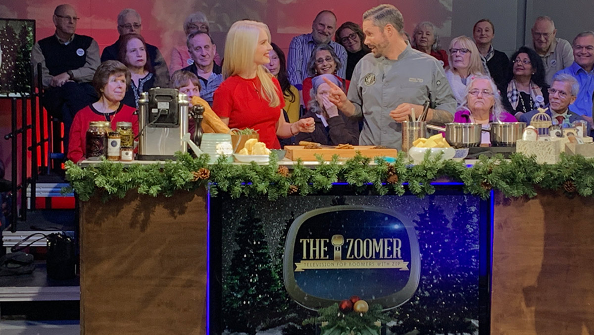 theZoomer S6E4: Holiday Special 2018