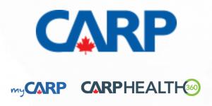 CARP Logo Cluster 2017