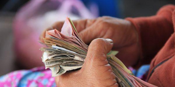 Money - Hands
