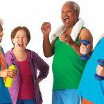 Seniors - Exercise